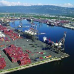 Projects under discussion include container throughput growth at the Port of Kingston
