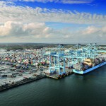 The Port of Virginia