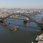 Work to raise the Bayonne Bridge starts later this year