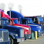 Charleston has replaced many trucks with newer models
