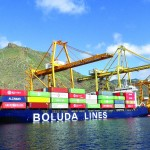 CAPSA handled 268,000 teu last year