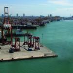 Sri Lanka's Port of Colombo