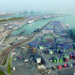 The MoU aims to attract new container volumes