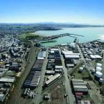 New Zealand's PrimePort Timaru