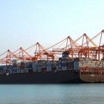 Jeddah Northern Container Terminal