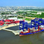 BCT is Colombia's newest container handling facility