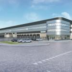 ProDelta will develop over 32,000 m2 of storage space