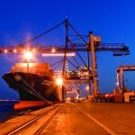 Port Said Container Terminal