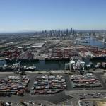 Privatisation for Port of Melbourne?