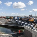 Ipswich Chord will reduce rail freight journey times to and from Felixstowe port