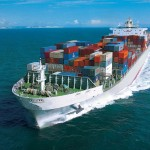 The scheme hopes to protect container ships