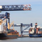 HPH's Sydney International Container Terminal