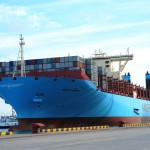 The Mary Maersk