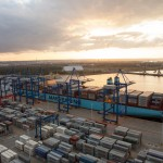 Gdansk could triple its capacity with the new terminal