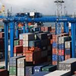 The cranes will help the port meet its twin goals