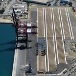The port has seen over US$285m of investment