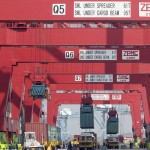 India has banned ZPMC from supplying its cranes to the country's state-owned ports