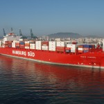 Hamburg Süd have entered a slot exchange with UASC on several routes