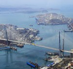 Vladivostok to be first Russian port with 'free port' status