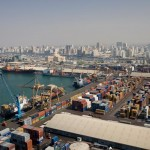 2014 marked a good year for Sharjah Container Terminal