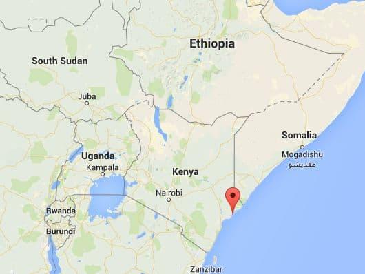 Kenya set to build monumental new port