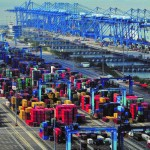 Westports have ordered US$126m worth of cranes from Mitsui