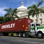 Crowley will increase its Puerto Rico rotation
