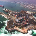 Iquique wants to be a hub port for the south of Peru