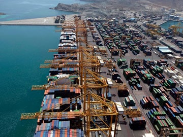 Gulftainer reports 8% growth for 2014