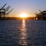 The Port of Los Angeles's volumes have actually grown in comparison to the previous fiscal year