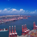 DP World's terminal in Qingdao outperformed the market with double digit growth in 2014
