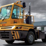 The YT220 MKII Terberg terminal tractor will provide productivity and safety to Westports Malaysia