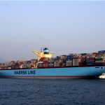 There is speculation that Maersk Line have ordered eleven new vessels