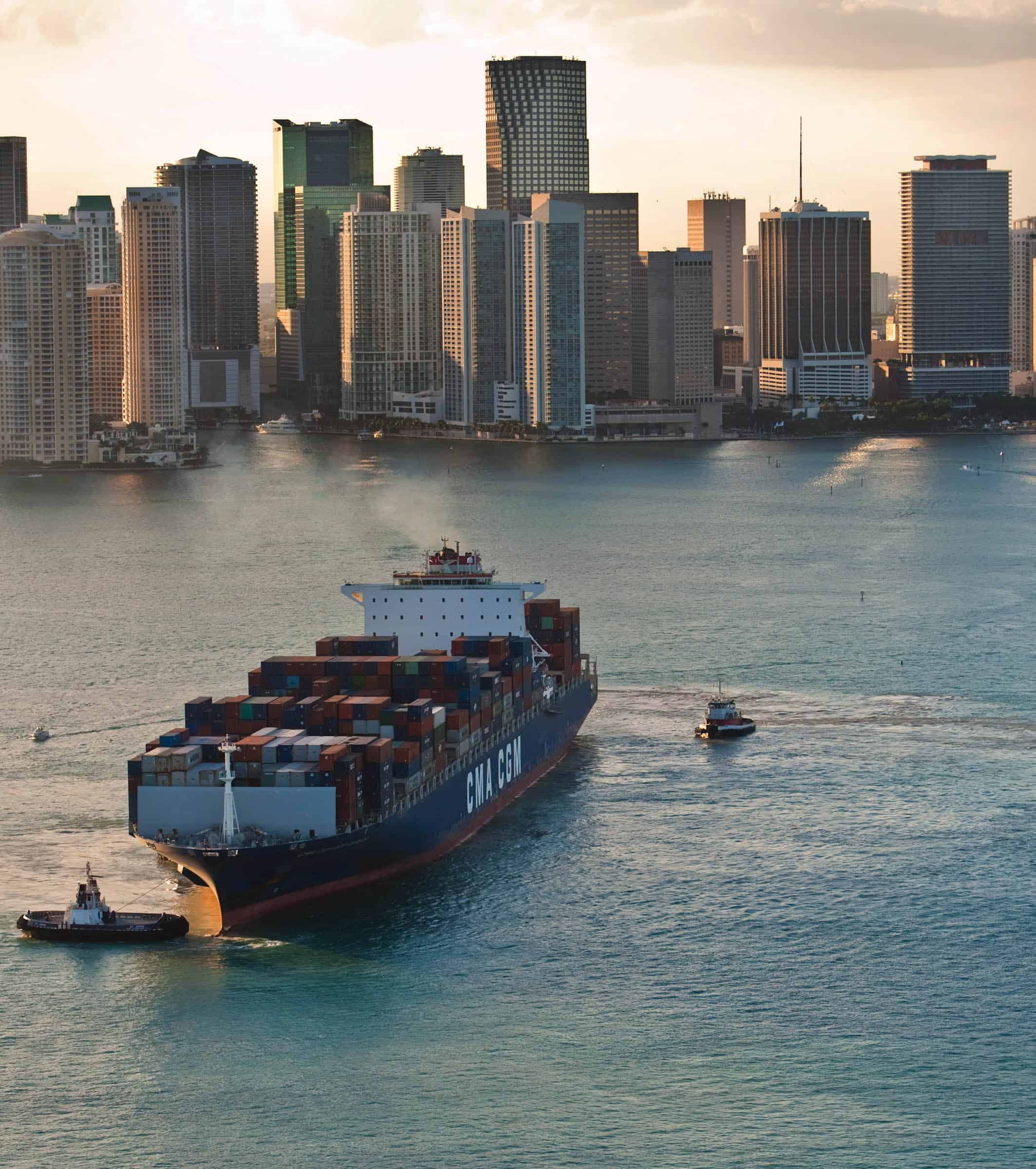 PortMiami posts improved volume growth