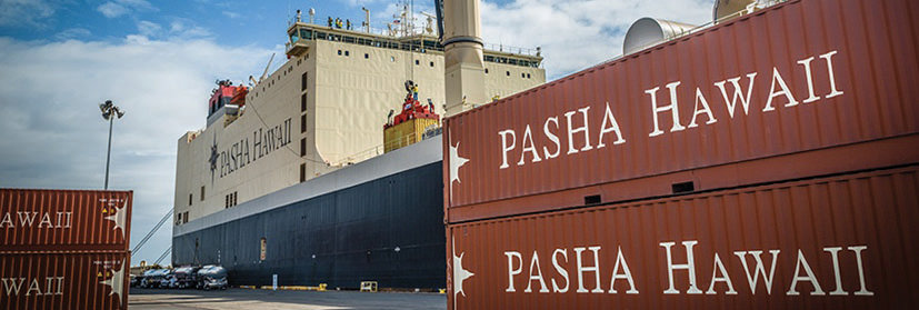 Pasha Hawaii expands service from Southern California to Hawaii
