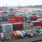 Apapa terminal is in danger of congestion