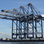The Port of Felixstowe aspires to double its capacity by 2030