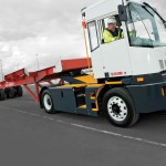 The T2 terminal tractor is expected to drive down costs and optimise operational performance and flexibility