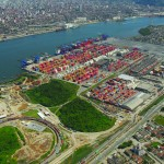 Santos Brasil will invest US$315m in the expansion and modernisation of Tecon Santos terminal