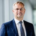 Soren Skou, CEO of Maersk Line