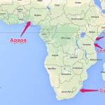 Africa's major ports must be better linked to their hinterlands