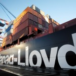 Hapag-Lloyd has made a net profit for the third consecutive quarter