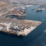 COSCO Pacific is keen on Piraeus as its regional transhipment hub