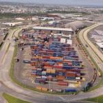 Grupo CICE multipurpose terminal, Veracruz, Mexico