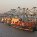 Jawaharlal Nehru Port handled 4.48m teu in 2015