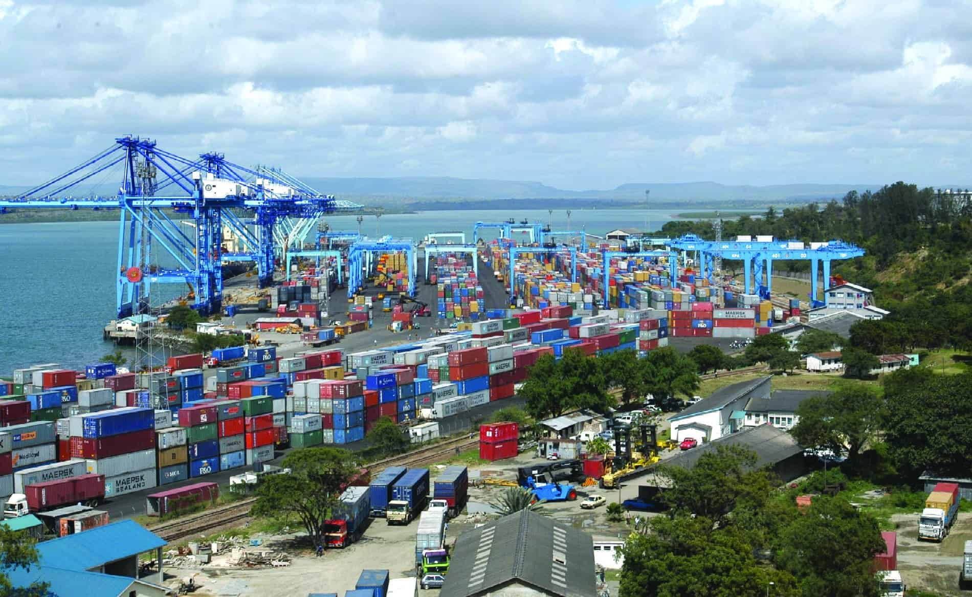 Dynamar: African container trades growing exponentially