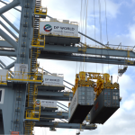 London Gateway, along with DP World Southampton, will offer a container weighing solution