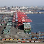 The Port of Long Beach is undertaking a US$4bn programme to modernise its facilities