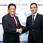 Singapore's NOL is just one Asian company to be subject to M&A