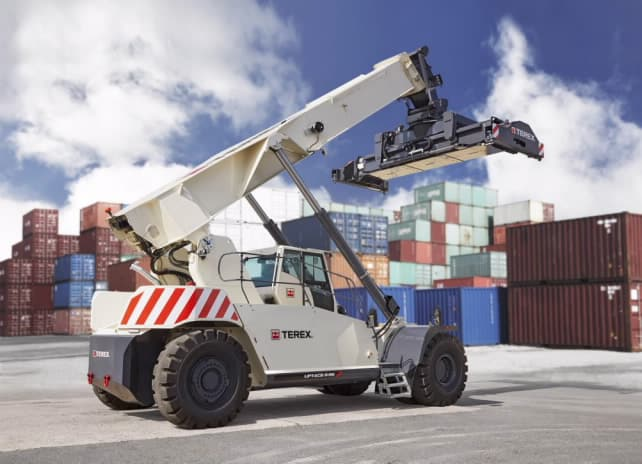 Terex announces job cuts after tough quarter